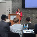 Allison Ezzat, PhD candidate